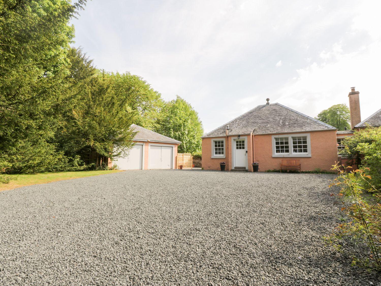 Maisie's Cottage - Scottish Lowlands - 1053940 - photo 1