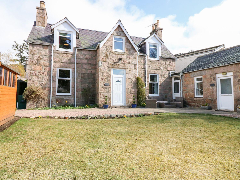 Gairnlea House - Scottish Lowlands - 1053964 - photo 1