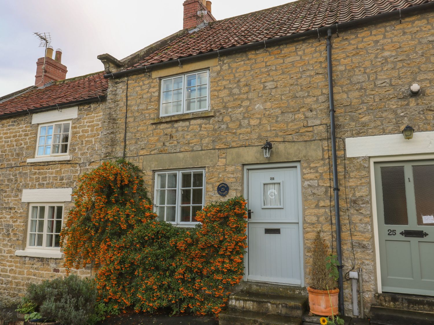 Rednal Cottage - Whitby & North Yorkshire - 1053977 - photo 1