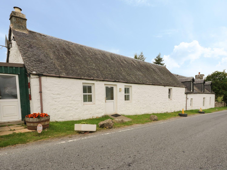 Osprey Cottage - Scottish Highlands - 1054013 - photo 1