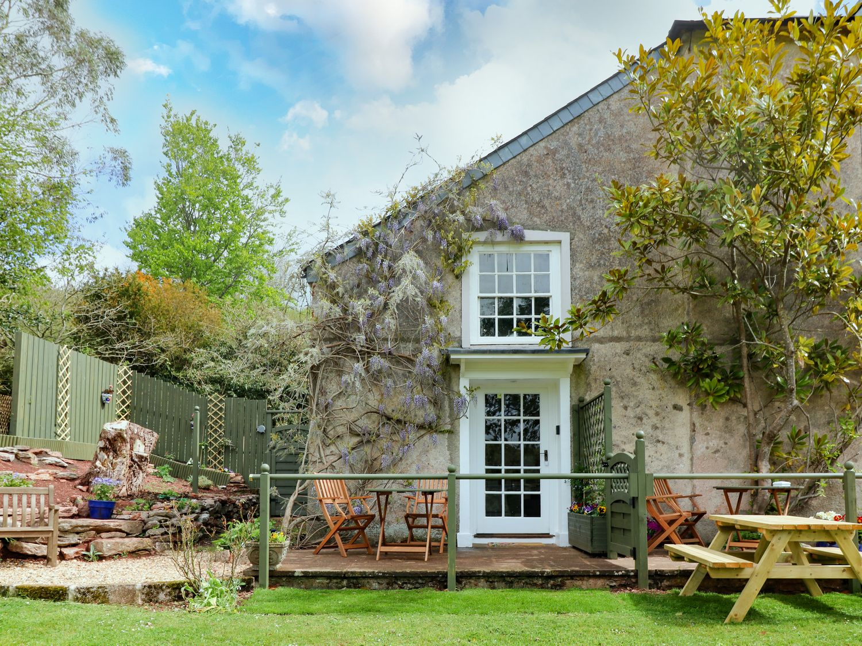 Wisteria Cottage - Devon - 1054069 - photo 1