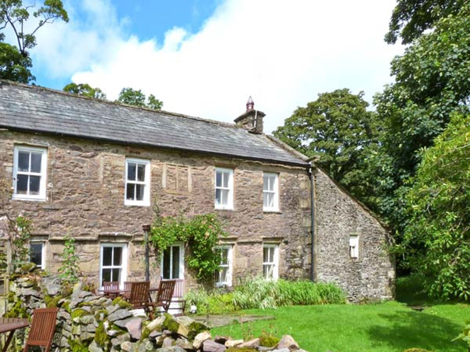 High Sprintgill Cottage - Lake District - 10542 - photo 1