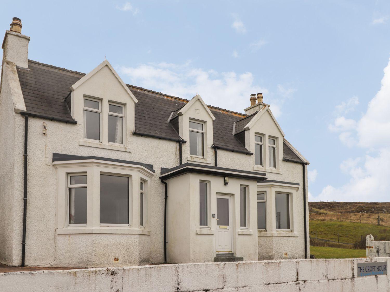 The Croft House - Scottish Highlands - 1054324 - photo 1