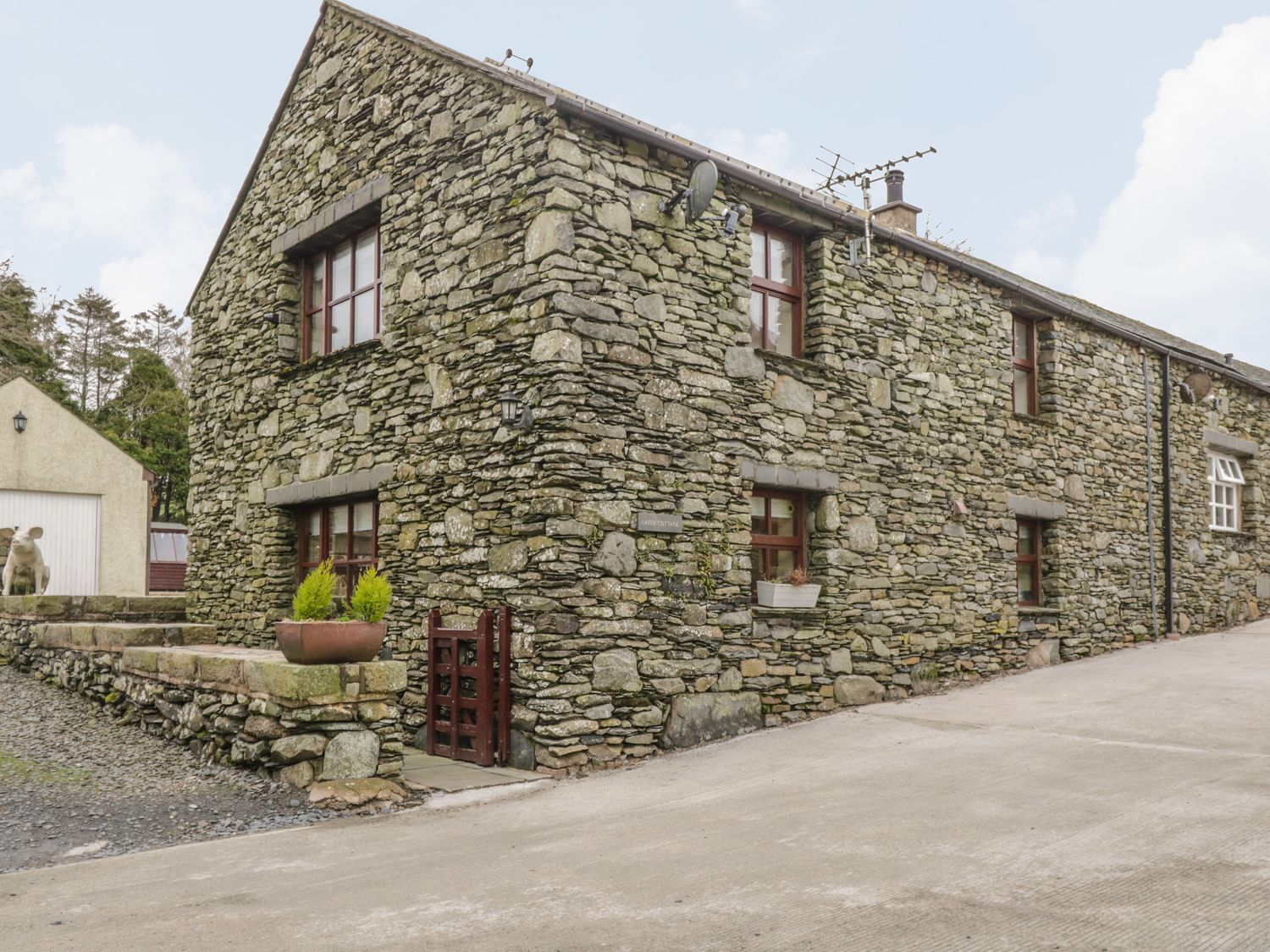 Laithe Cottage - Lake District - 1054351 - photo 1