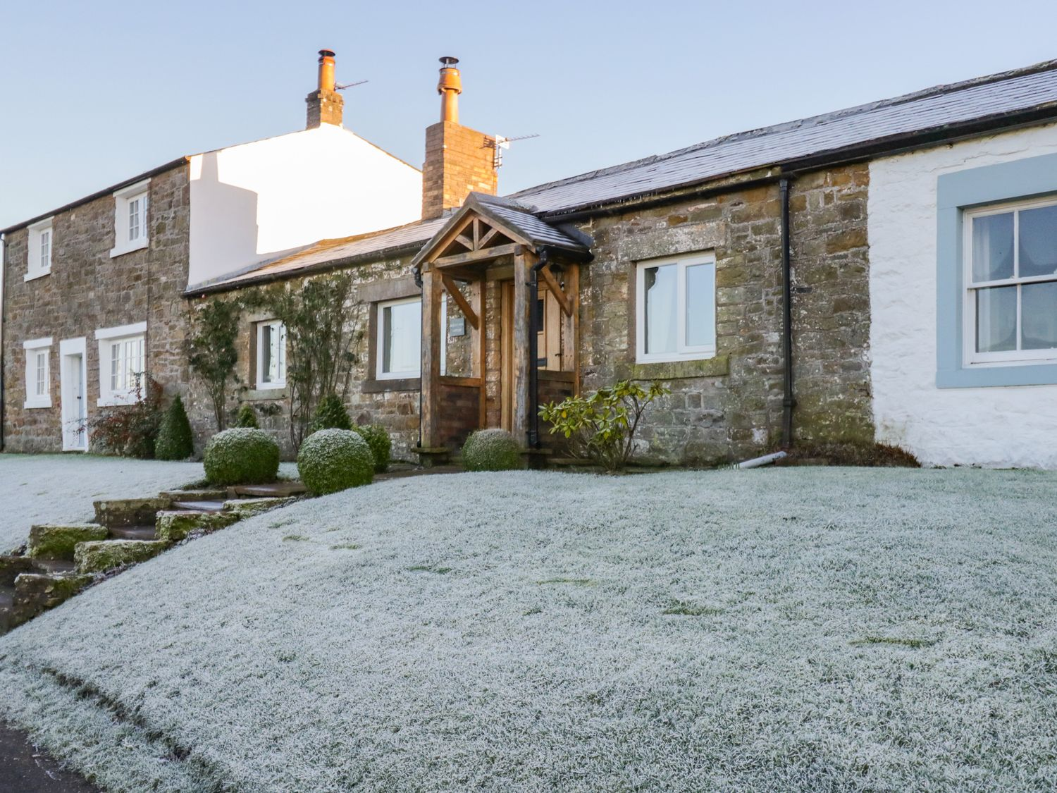Solport View Cottage - Lake District - 1054514 - photo 1