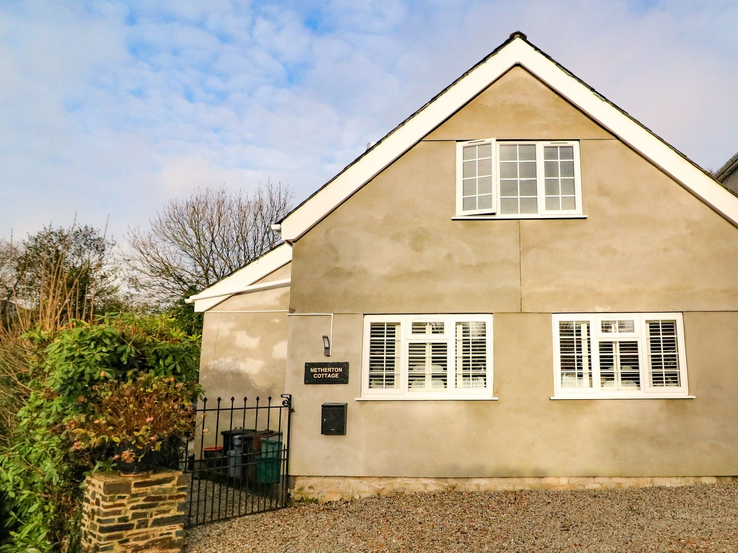 Netherton Cottage - Devon - 1054546 - photo 1