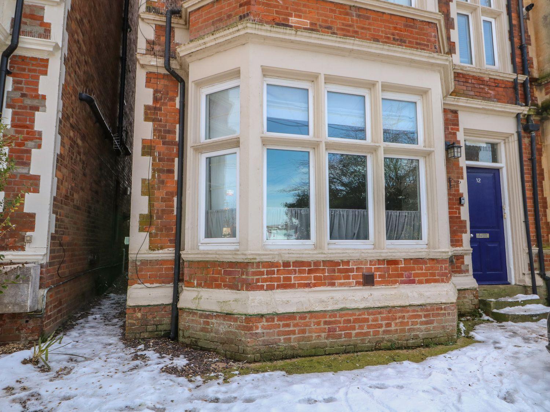 Northgate Ground Floor Flat - Norfolk - 1054658 - photo 1