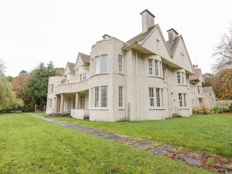 2 Monktonhall - Scottish Lowlands - 1054718 - photo 1