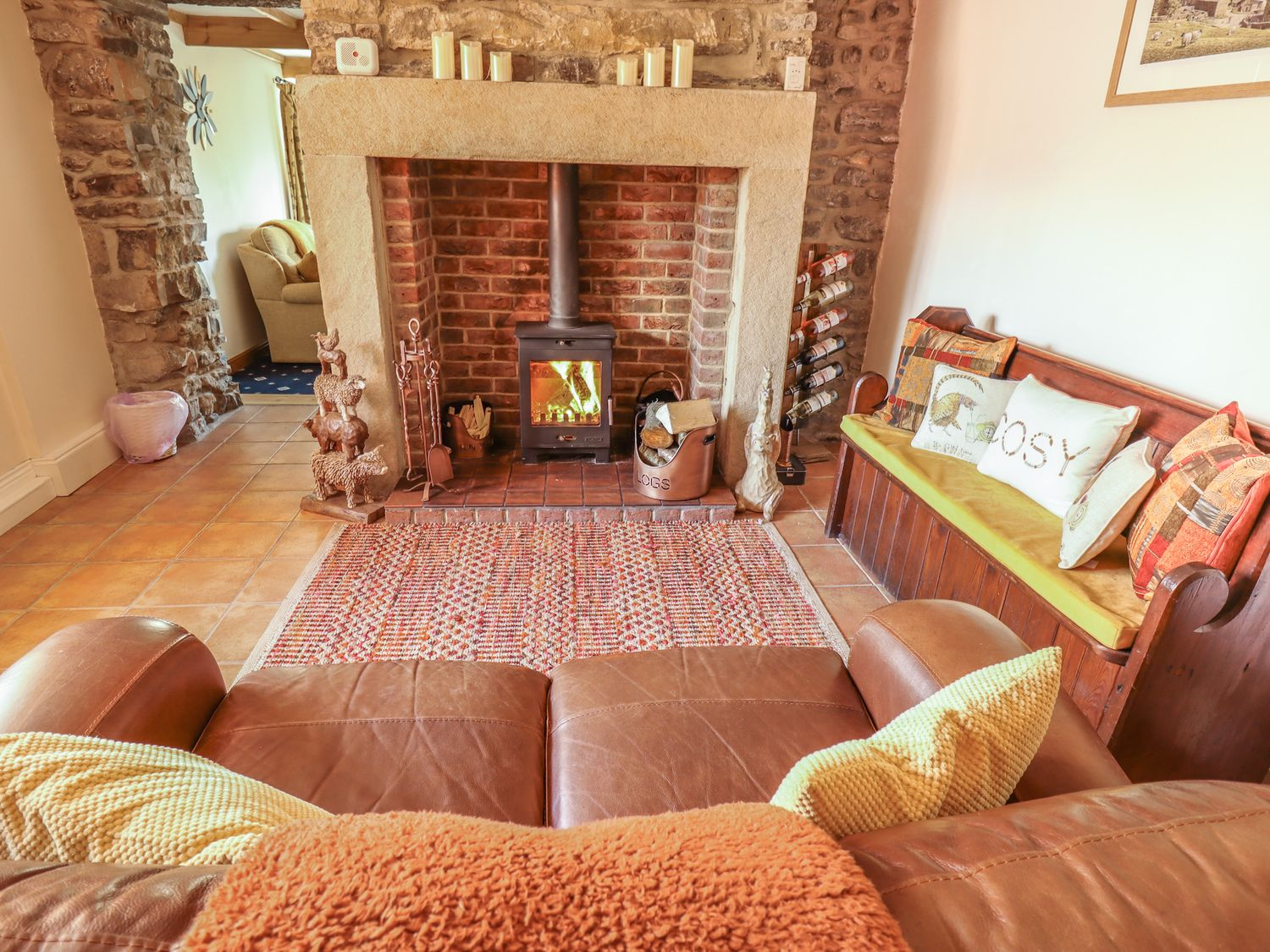 Brookside Cottage - Yorkshire Dales - 1054837 - photo 1