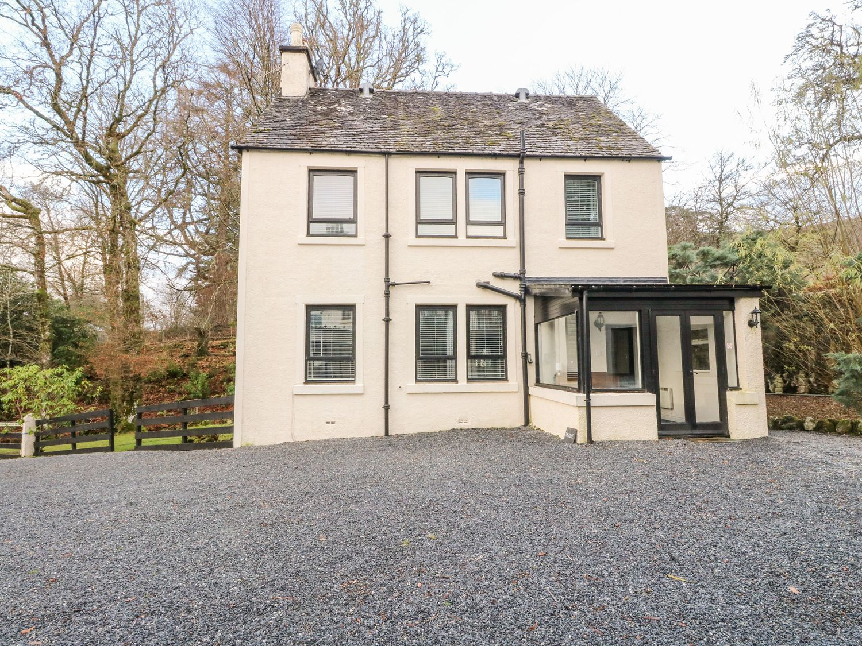 Burnside House - Scottish Highlands - 1054855 - photo 1