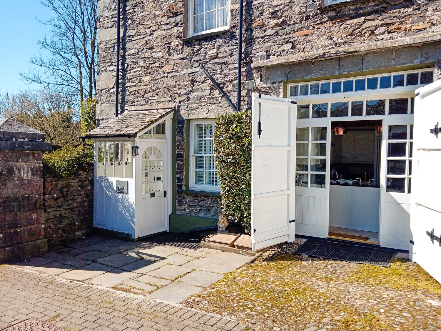 The Old Carriage House - Lake District - 1054935 - photo 1