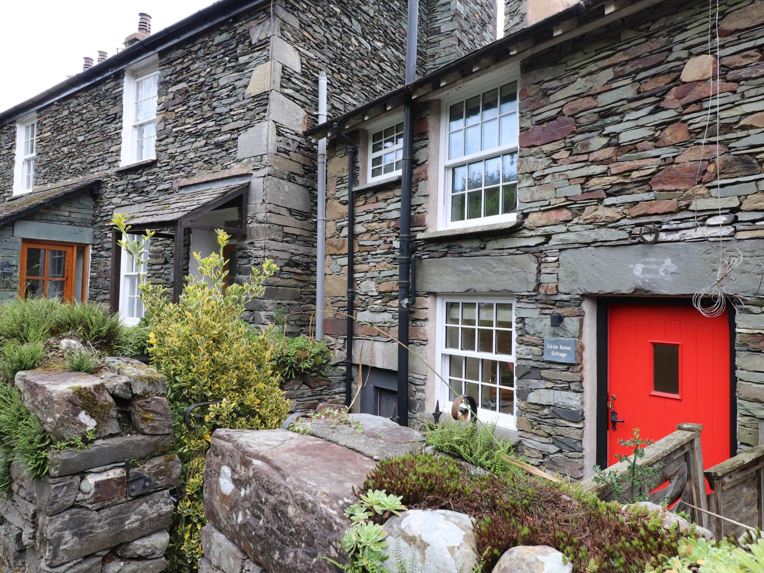 Little Robin Cottage - Lake District - 1054940 - photo 1