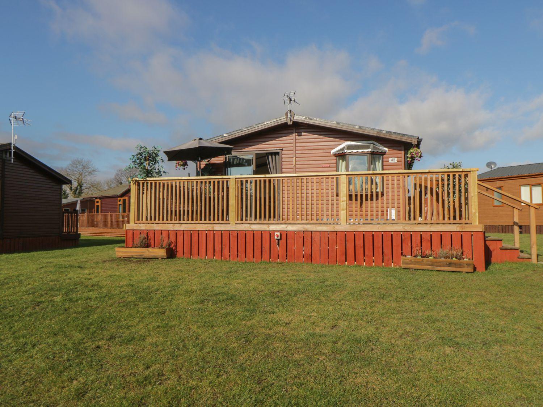 Jean's Lodge- Malton Grange - Whitby & North Yorkshire - 1054980 - photo 1