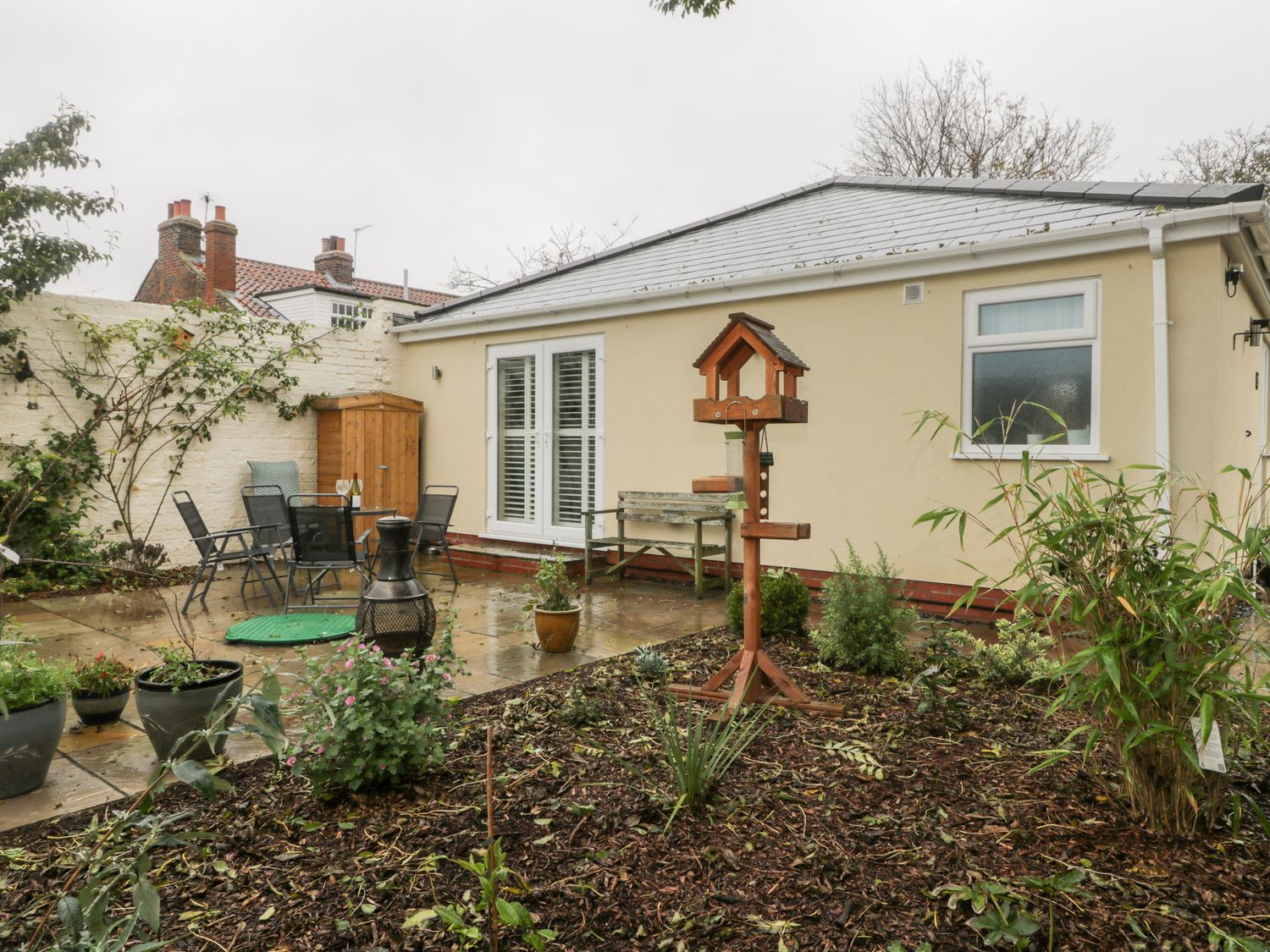 Gabby's Garden Cottage - Whitby & North Yorkshire - 1055005 - photo 1