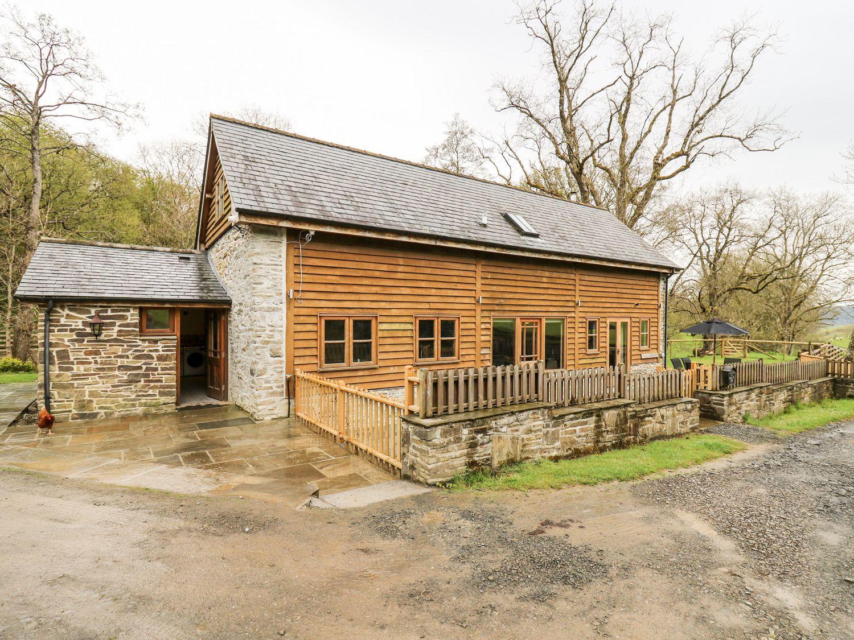Ploony Barn - Mid Wales - 1055054 - photo 1