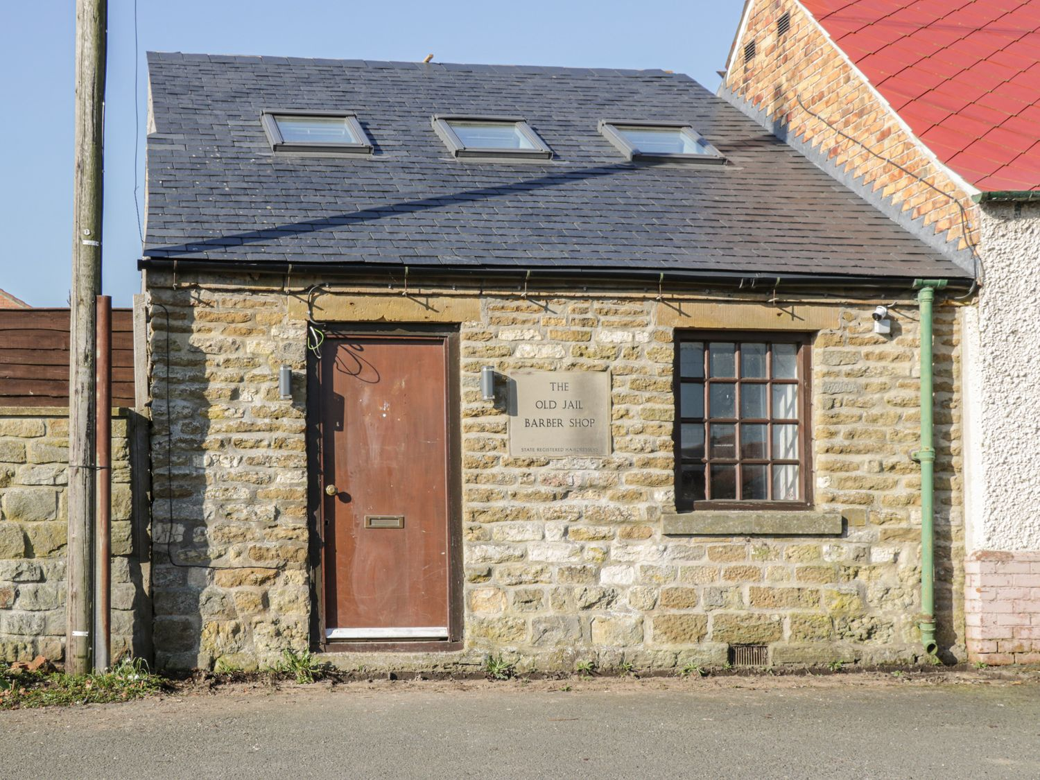 The Old Jail Barber Shop - Whitby & North Yorkshire - 1055061 - photo 1
