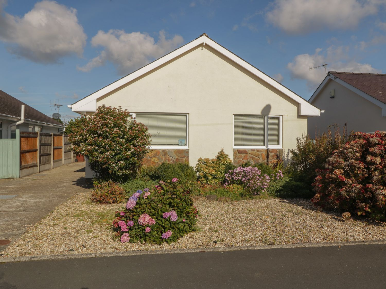 Seaside retreat - North Wales - 1055281 - photo 1