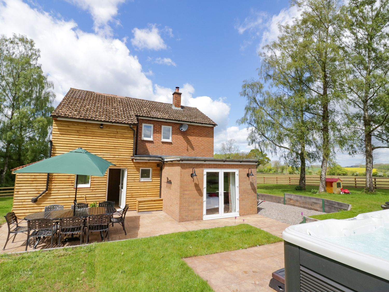 Orchard House - Herefordshire - 1055319 - photo 1