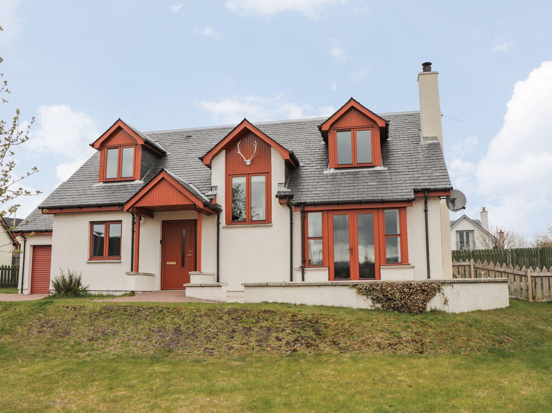 3 Croftside - Scottish Highlands - 1055412 - photo 1