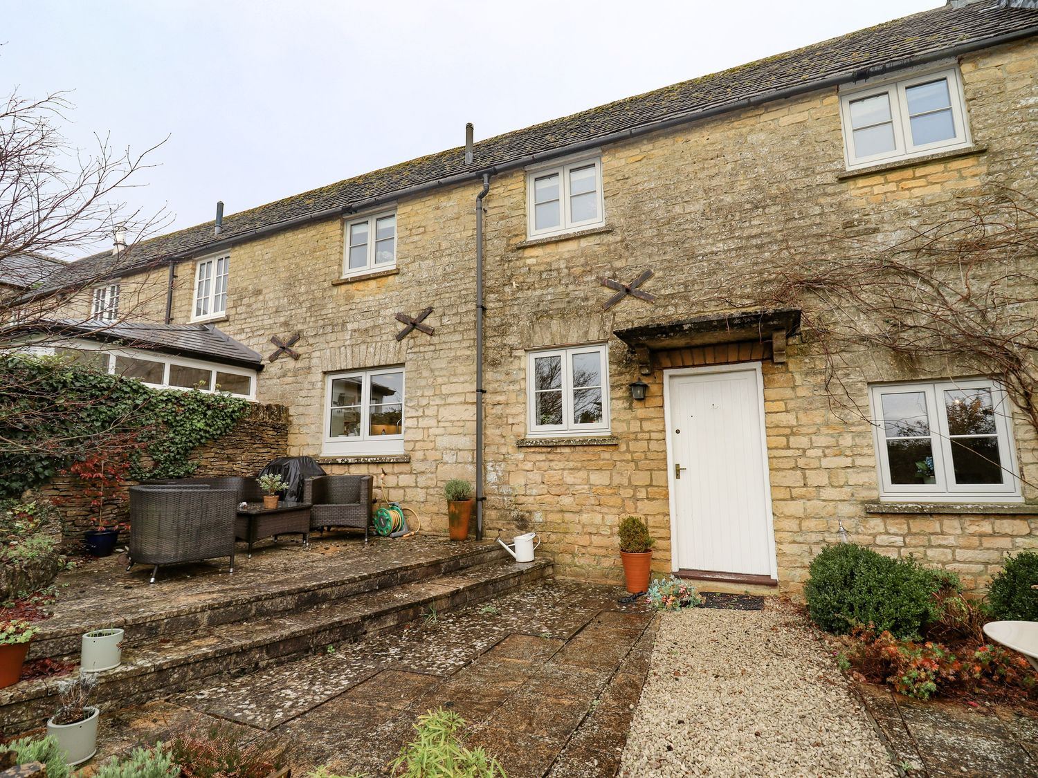 6 Yew Tree Cottages - Cotswolds - 1055468 - photo 1
