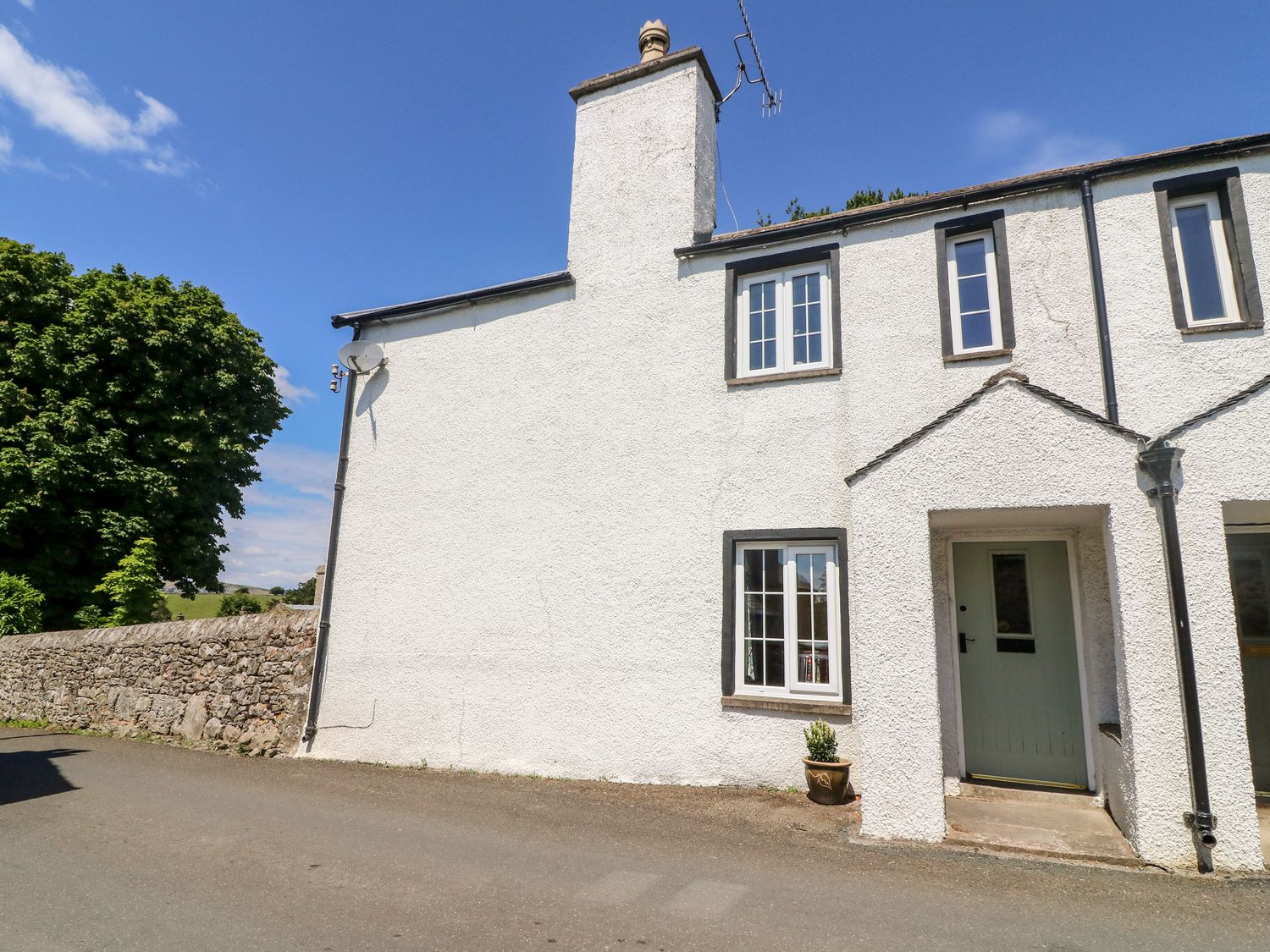 St. Peters Cottage - Lake District - 1055532 - photo 1