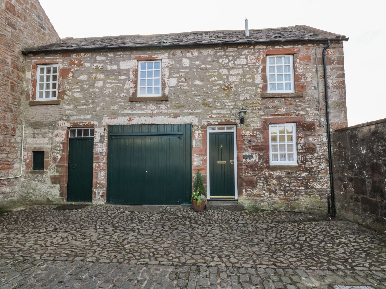 The Coach House - Scottish Lowlands - 1055614 - photo 1