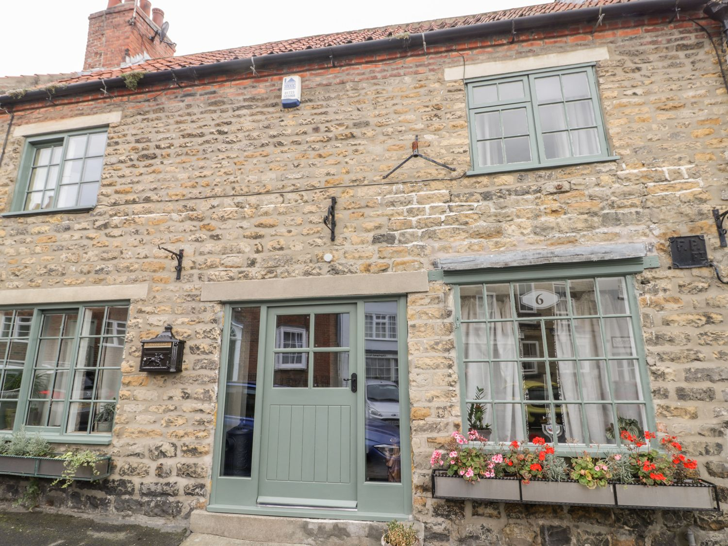 6 Church Street - North Yorkshire (incl. Whitby) - 1055794 - photo 1