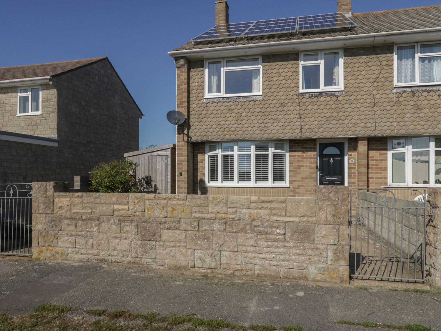 21 Court Barton - Dorset - 1055815 - photo 1