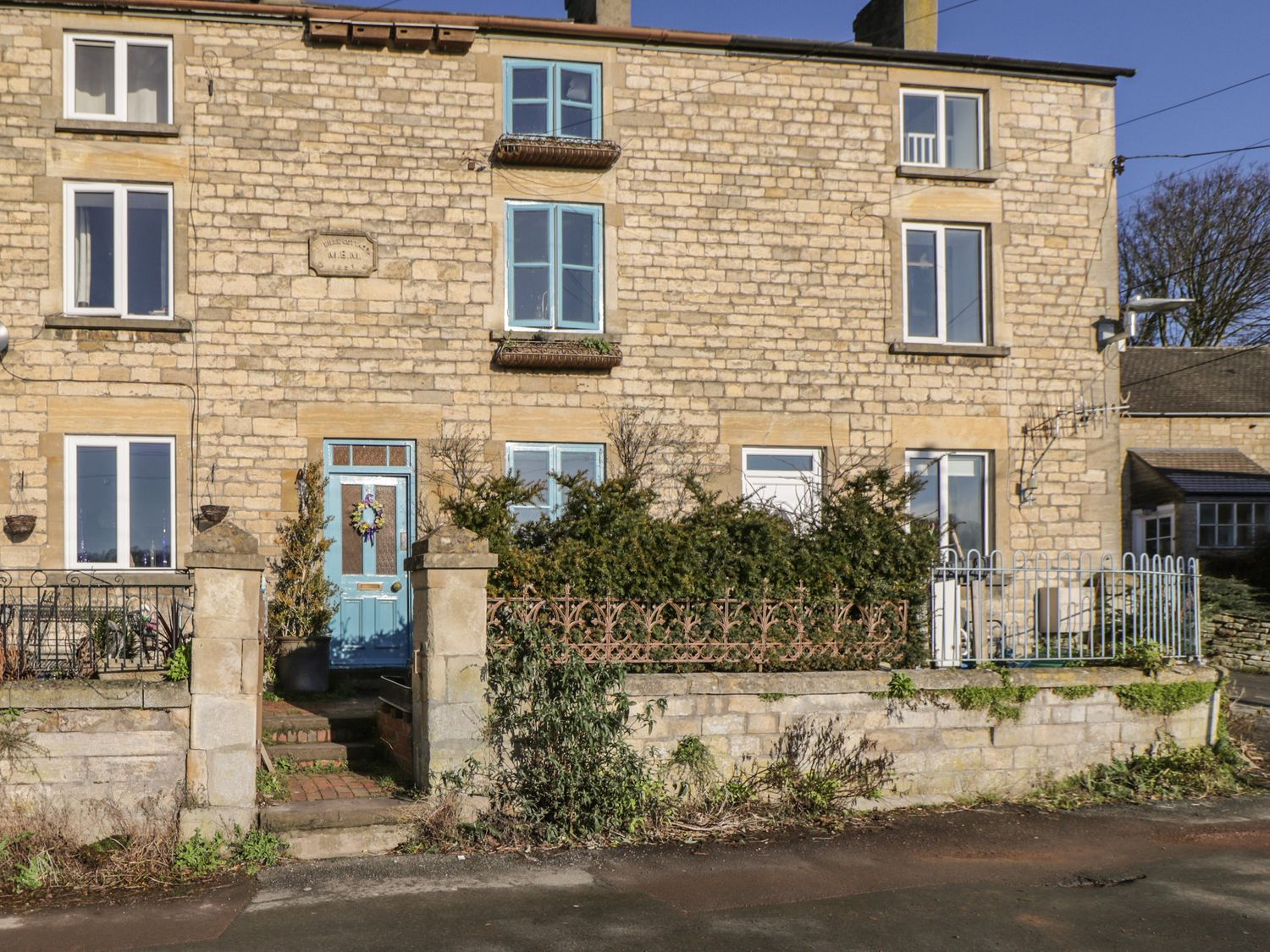 2 Jubilee Cottages - Cotswolds - 1055915 - photo 1