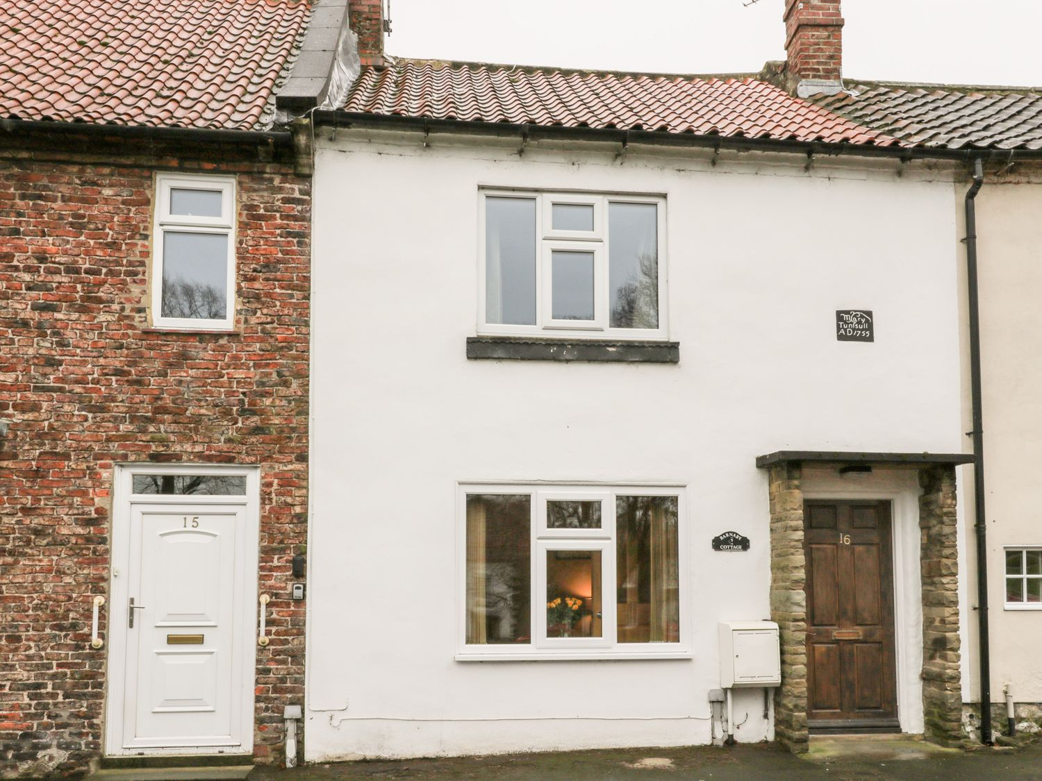 Barnaby Cottage - Whitby & North Yorkshire - 1056106 - photo 1