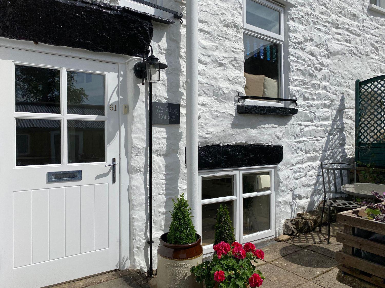 Workshop Cottage - Lake District - 1056136 - photo 1