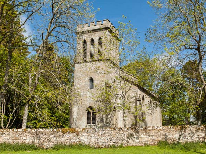 Greystead Old Church - Northumberland - 1056223 - photo 1