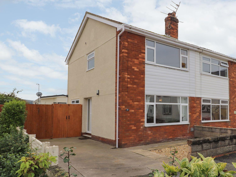 Ty Haf Summerhouse - North Wales - 1056234 - photo 1