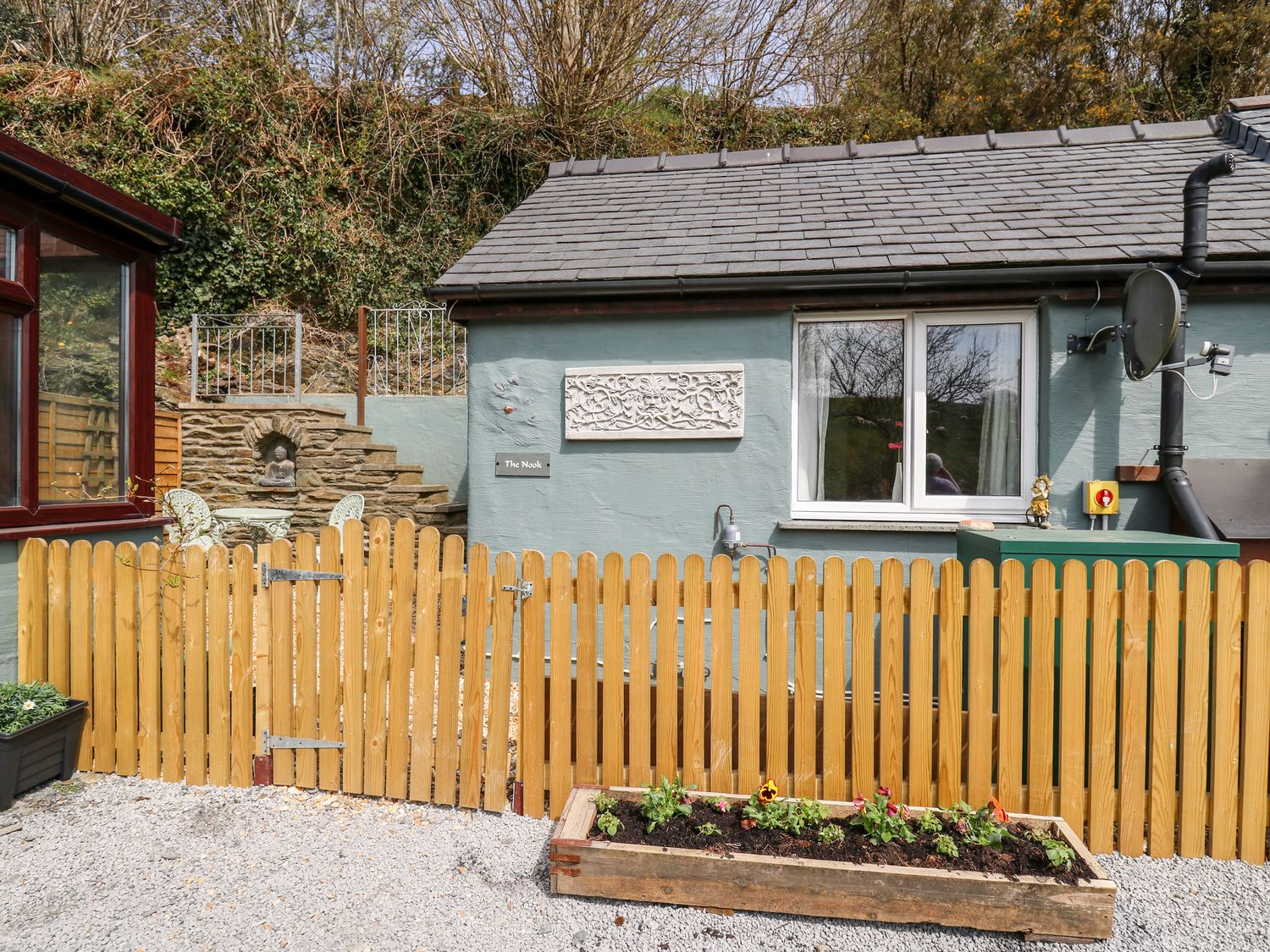 The Nook - South Wales - 1056238 - photo 1