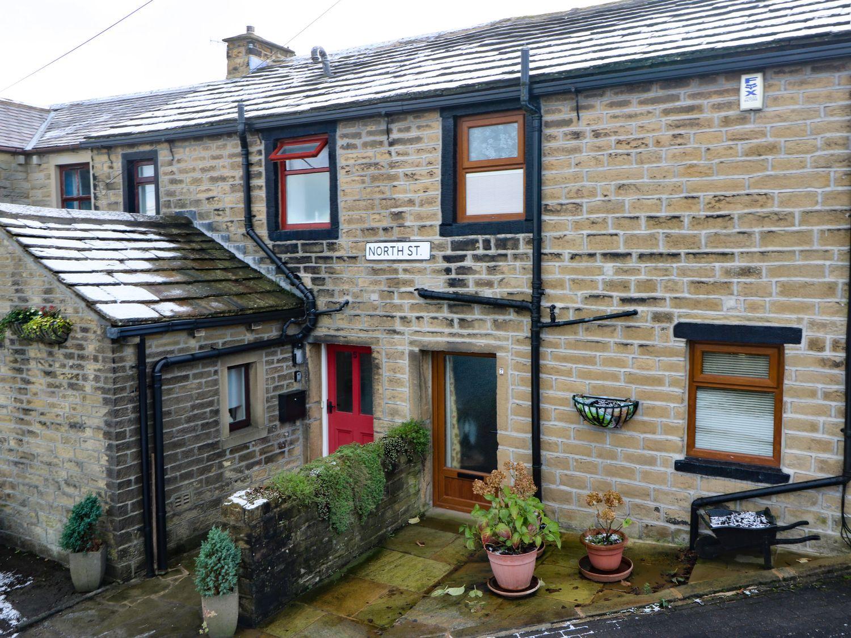 Townend Cottage - Yorkshire Dales - 1056246 - photo 1