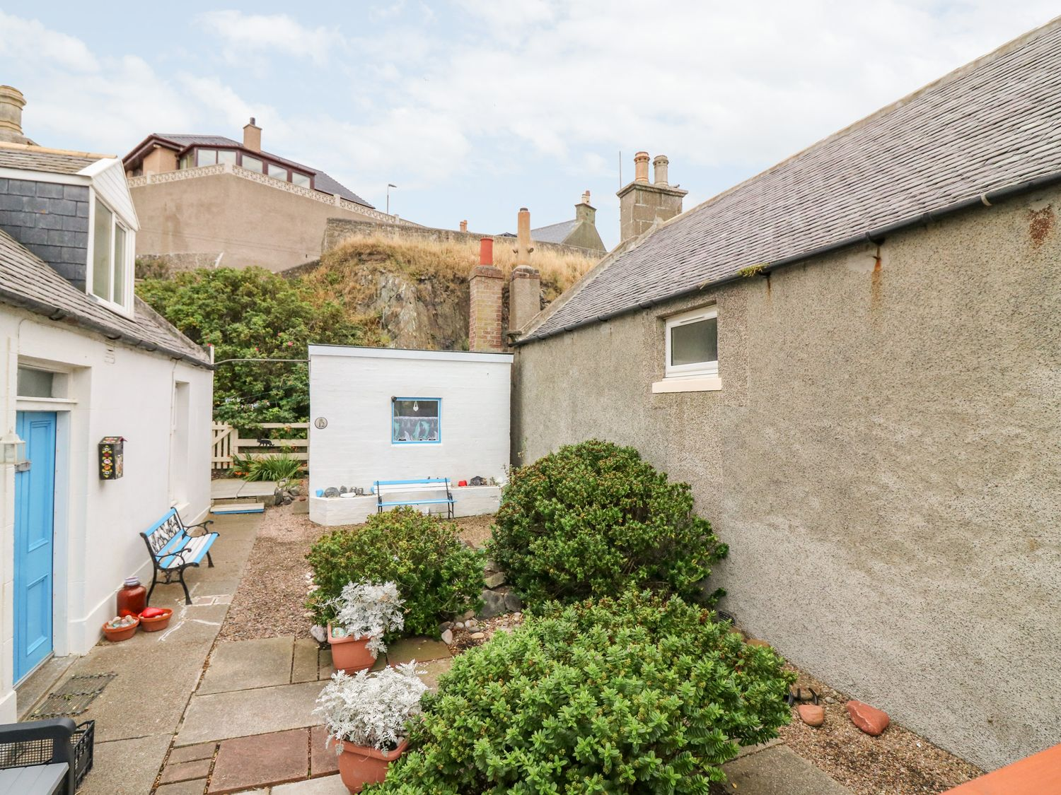 'Why Not' Cottage - Scottish Lowlands - 1056252 - photo 1
