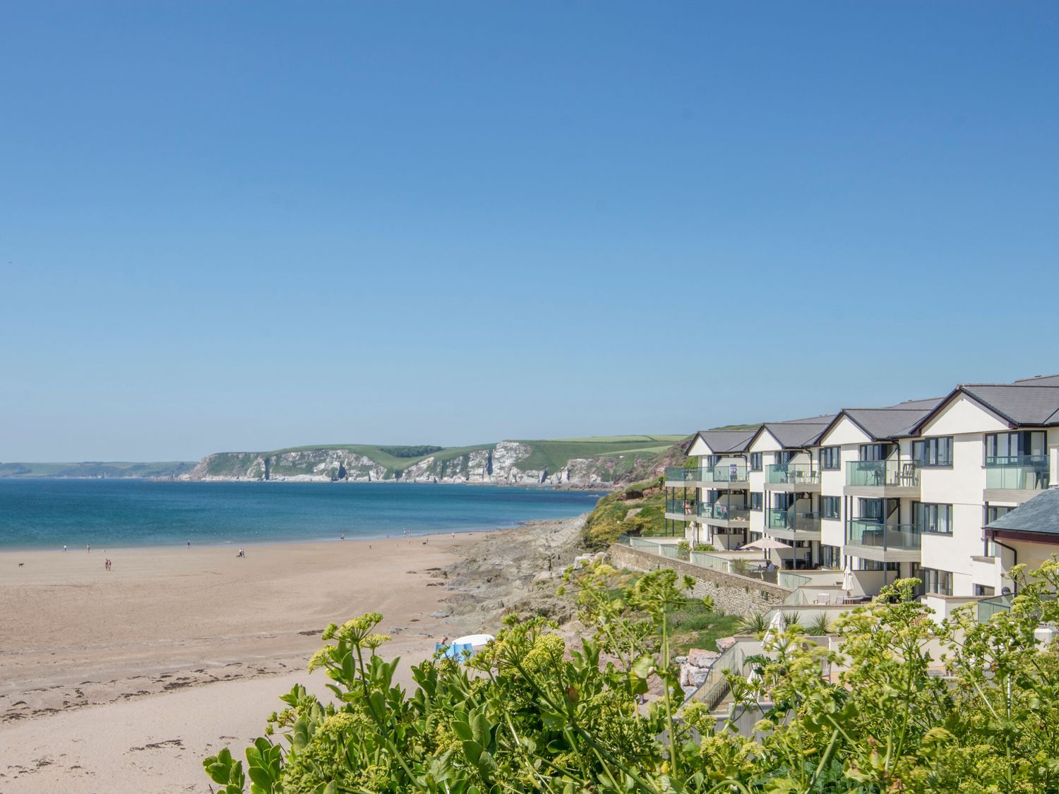 17 Burgh Island Causeway - Devon - 1056330 - photo 1