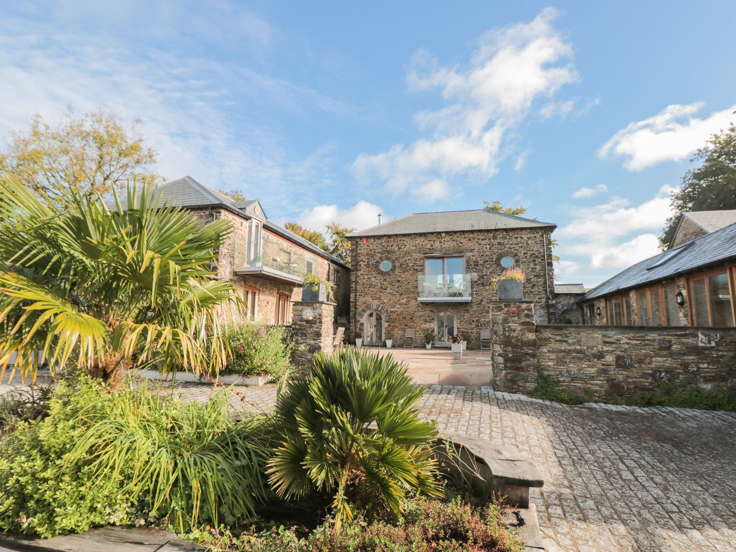 Manor Cottages - Devon - 1056355 - photo 1