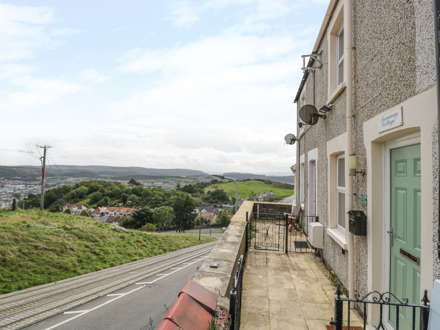 Tramway Cottage - North Wales - 1056365 - photo 1