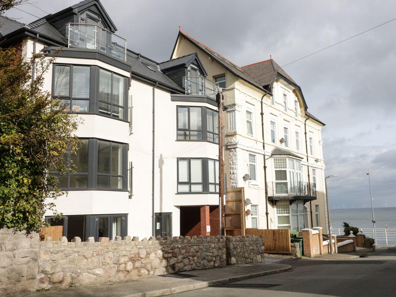 Beach House - North Wales - 1056405 - photo 1