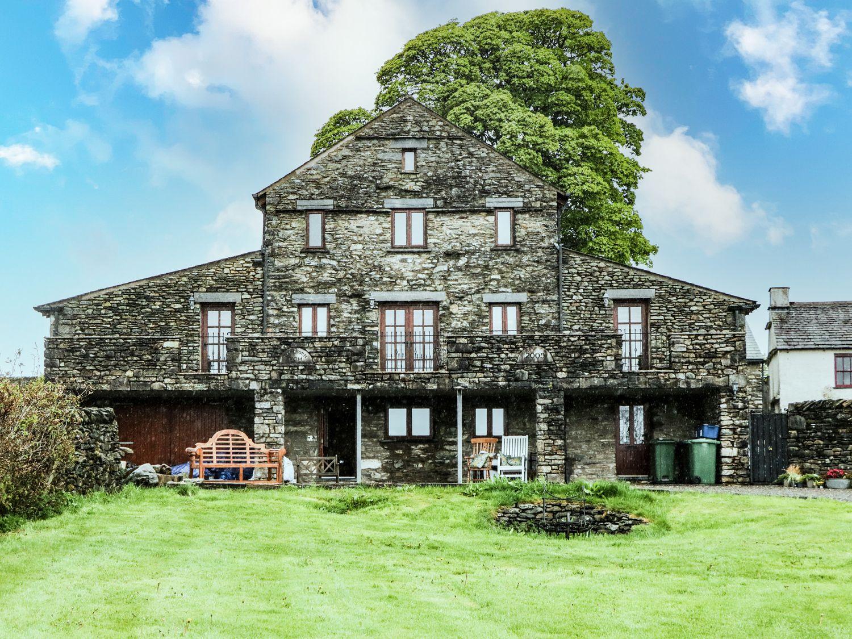 Topthorn Barn - Lake District - 1056455 - photo 1