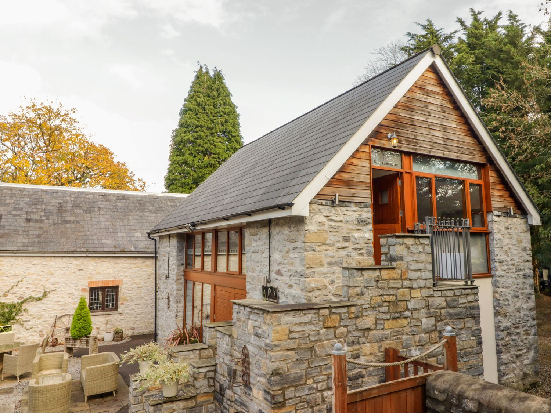 Barn Apartment 1 - South Wales - 1056457 - photo 1