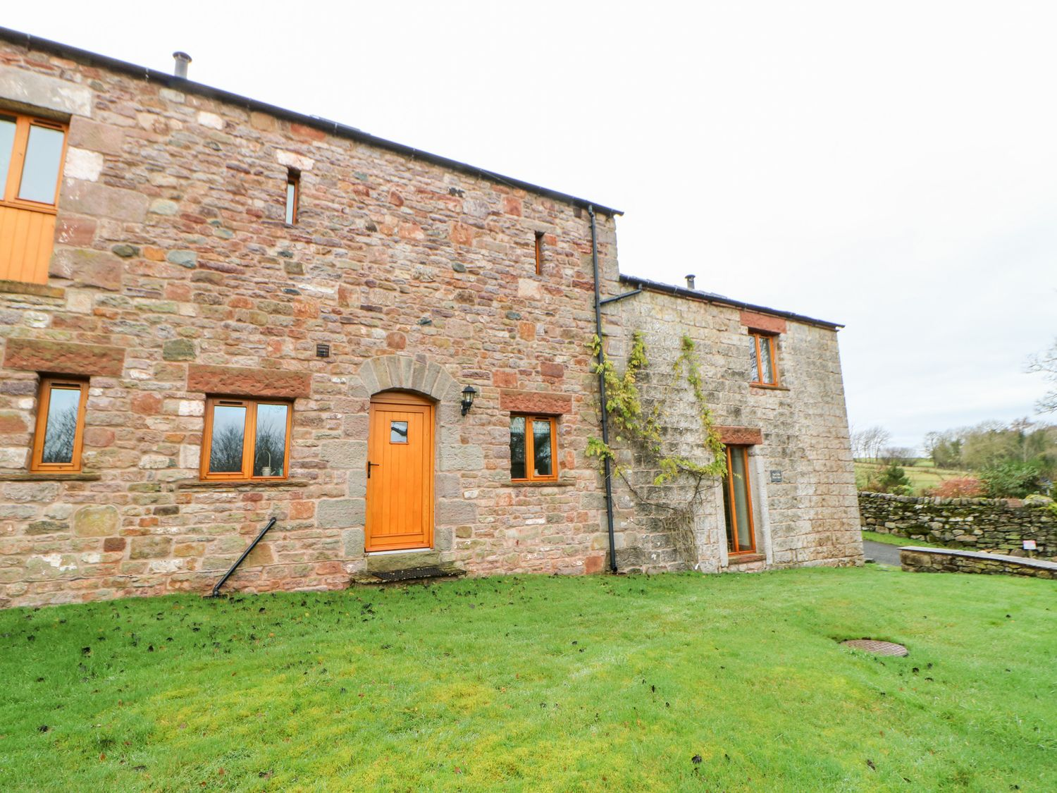2 Colby House Barn - Lake District - 1056488 - photo 1