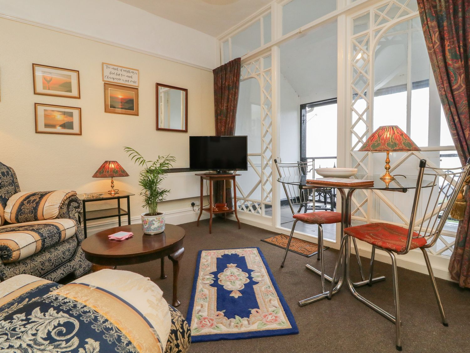 Clooneavin Apartment 4 - Devon - 1056492 - photo 1