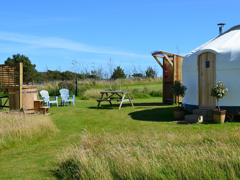 Daisy @ Headland Escape - South Wales - 1056624 - photo 1
