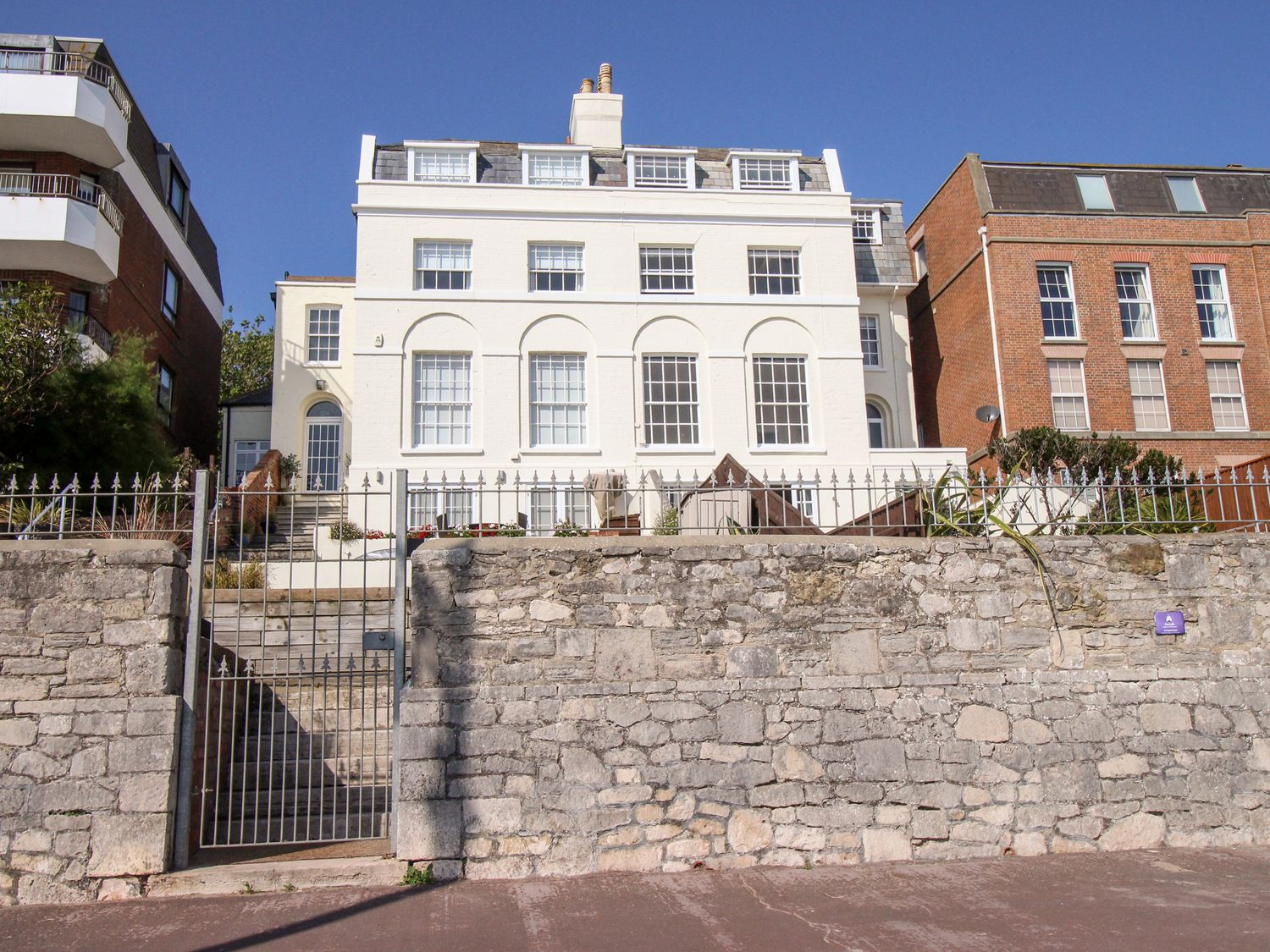 Seaside Apartment - Dorset - 1056647 - photo 1