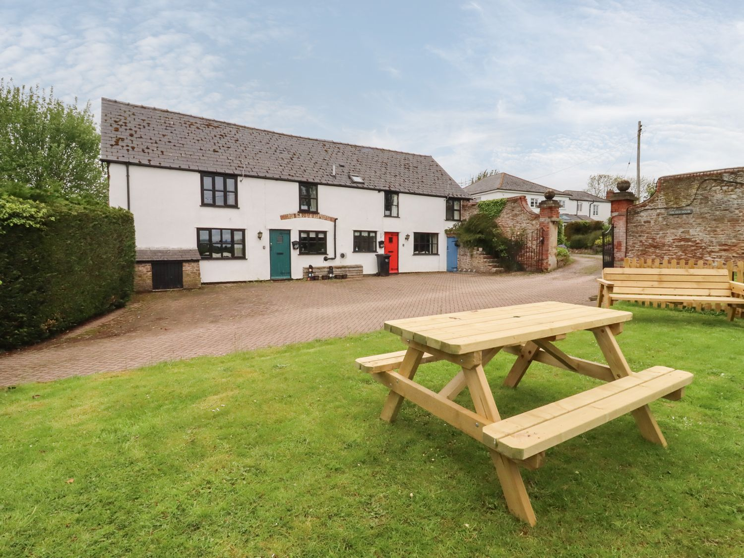 April Cottage - Herefordshire - 1056742 - photo 1