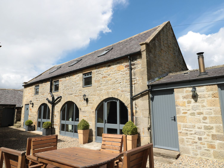 Granary Cottage - Northumberland - 1056875 - photo 1