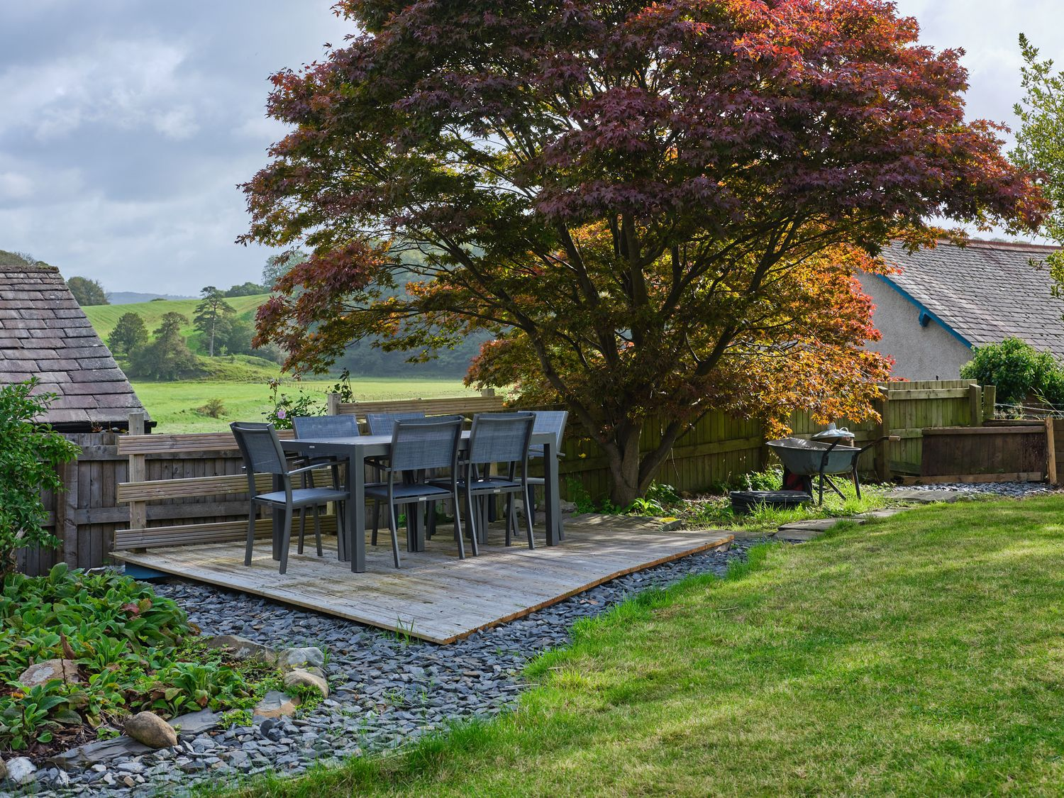 Crake Cottage - Lake District - 1056878 - photo 1