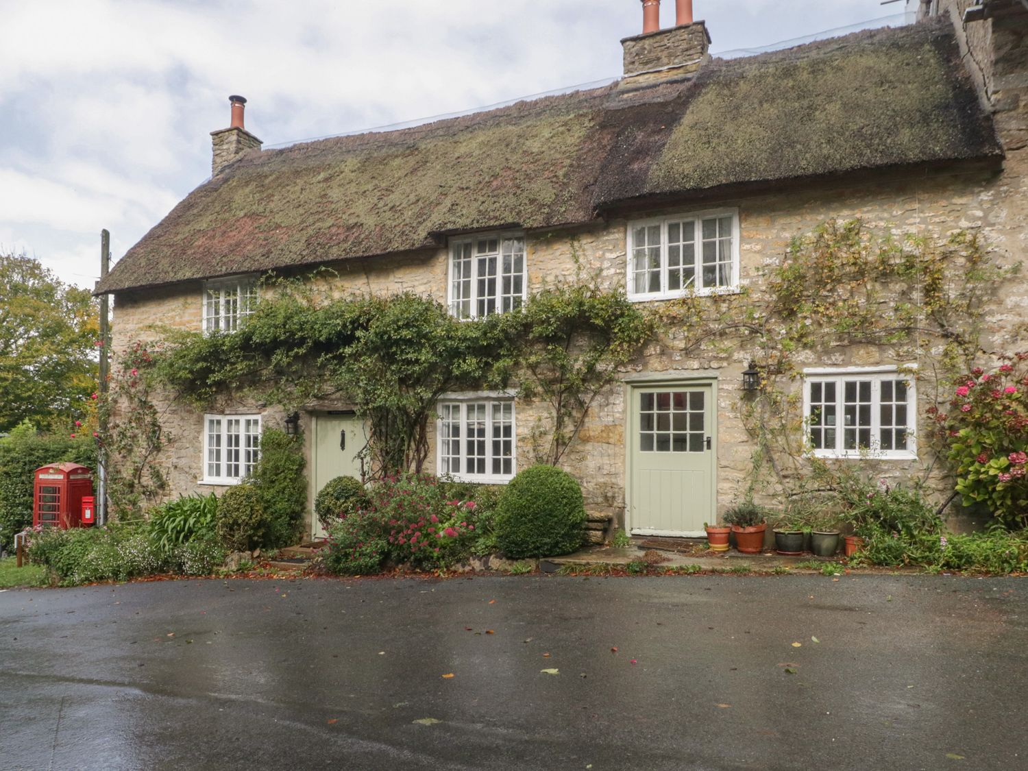Little Burwell - Dorset - 1056891 - photo 1